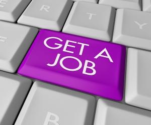 Get a Job Computer Key