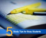 _studytipsbusystudentsEV_053014